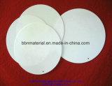 Disco de cerâmica de alta alumina industriais