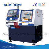 (GHL20-FANUC) Ultraprecise와 작은 갱 CNC 선반