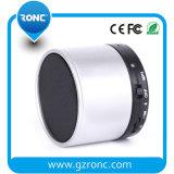 Altofalante baixo profundo de Bluetooth do som estereofónico mini com adaptador da potência