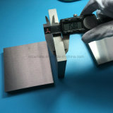 La masse de la plaque d'usure carbure de tungstène