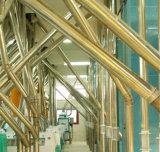 De kant en klare Machine van de Korenmolen van de Maïs van het Project Voor de Korenmolen van Nigeria/van de Maïs/Korenmolen/het Malen van koren van het Graan