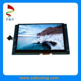 """7 """" Scherm van de Aanraking Uart het Androïde LCM 800*480p als Gebonden Tablet"""