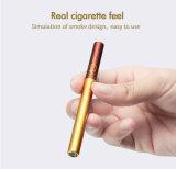 Disposable 280mAh 500 inhalaciones gran cuadro de Vape Mod Tc de vapor, vapor de enorme e cigarrillo electrónico