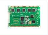 Графический модуль 320*240 LCD, белые характеры на голубой предпосылке