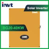 2000025000W/W/30000W/3500033000W/W/40000W Grid-Tied triphasé du générateur solaire