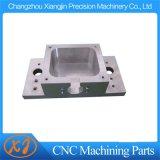A alta precisão de peças de máquinas CNC personalizados fora do padrão