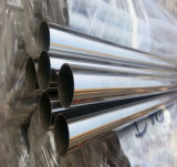 304/304L che smerigliatrice tubazione d'acciaio per il cilindro idraulico