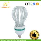 E27 B22 85W 105W 꽃 주거 LED 로터스 전구