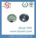 Le Président de mylar 32 mm de diamètre 32*3,8 mm ; lecteur de DVD/ordinateur portable le président Dxi32n-a