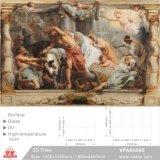 Achtergrond van de Kunst van de Ceramiektegel 3D voor Bouwmateriaal (VPA6A899, 1200X1800mm, 1800X2400mm)