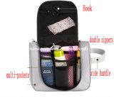 Крюк женская сумка для пакета органайзера и туалетные принадлежности для макияжа косметические