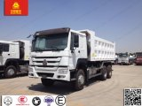 構築機械装置336HP Sinotruk HOWO 10の車輪6X4のダンプの/Tipperのトラック