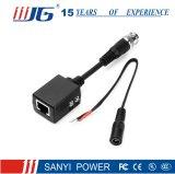 micro potere del divisore di Poe di isolamento del USB 12V per la macchina fotografica del IP