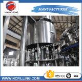 Kundenspezifisches Gas-alkoholfreies Getränk, das Maschine/aufbereitende Zeile Maschinerie bildet