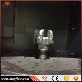 Table rotative blast machine de traitement pour le grand casting, modèle : MDT1-P11-1