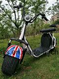 1500W de vette Band Usun Harley Citycoco Electric&#160 van het Wiel; Auto met Ce