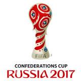 FIFA-Bündnis-Cup-kundenspezifischer Maskottchen-Plüsch-weiche Spielwaren 2017