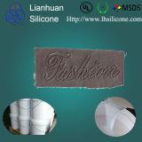 Silicone per il marchio del contrassegno della tessile/per il rivestimento del tetto/per il rivestimento del denim