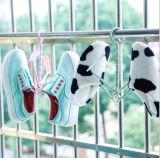 مبتكر حذاء من يمهّد علاّقات يلوّن جافّ أحذية كلاب