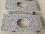 Luna Pearl G623 гранитные мойки Кухонные мойки рабочую поверхность верхней панели