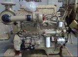 Двигатель Cummins Nt855-P300 для насоса