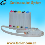 キャノンPixma Ts9020 Ts8020の印刷インキシステムのための6つのカラーCISS