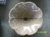 Природные пьедестал мрамора и гранита камень раковину для ванной мебели