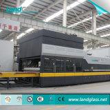 Forno de têmpera Ld-Glass Máquina com sistema de aquecimento com convecção forçada