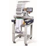 単一ヘッド房状になっている針との混合された刺繍機械中国の価格