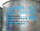 Las materias primas Terpineol Bp CAS: 8000-41-7