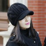 Inverno relativo à promoção chapéus feitos malha do Beanie