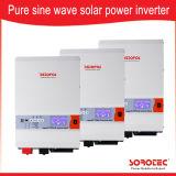 6kw低周波の変圧器のPVのパネルのための純粋な正弦波のバックアップ電源の太陽エネルギーインバーター