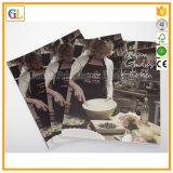 Impresión de cocinar Softcover profesional de encargo del libro