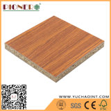environment Friendly Melamine Particle Board Chipboard for South America