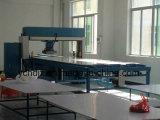 Máquina de estaca de couro principal de viagem da imprensa do átomo