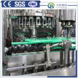 De plastic het Vullen van het Water van de Fles Machines van het Flessenvullen van het Mineraalwater van de Lijn