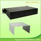 Металлический лист штемпелюя обрабатывать нержавеющей стали