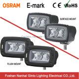 2018 Nouveau Emark 2PCS*5W pour phares de travail LED Osram offroad (GT1012-10W)