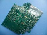 """PCB 널 알루미늄 코어 2.0mm 두껍게 0.079 """" 도금된 맷돌로 가는 배기판"""