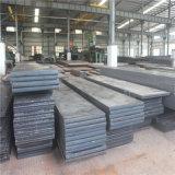 Пластичная прессформа стальная умирает сталь сплава стали 1.2738/P20+Ni