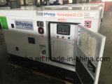 Горячий продавать! ! ! 75kVA раскрывают молчком тепловозный генератор с Perkins, с генератором Perkins