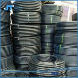 Tubo del HDPE de 6 pulgadas, tubos del PE del precio de fábrica Dn160mm