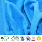 Tessuto polare 100% del panno morbido del poliestere