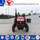 45Cv 4WD la granja de la rueda de tractor con el mejor servicio y piezas de tractores de ruedas o rueda de tractor Tractor agrícola/rueda o ruedas de tractor/caminar utiliza/Tractor Tractor de orugas