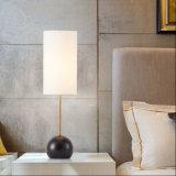 Свет гостиницы/домашних самомоднейший стола таблицы светильника, может быть как светильники шведского стола или светильники ухода за больным с шариком СИД