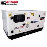 Les générateurs de Perkins 403A-11G1 moteur 10kVA Super Prix de groupe électrogène diesel silencieux