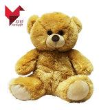 2017 grands jouets mous potelés faits sur commande neufs d'ours de nounours de peluche d'ours