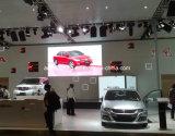 Colore completo dell'interno di migliori prezzi P6 che fa pubblicità al video schermo del LED
