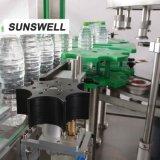 De hoge Machine van de Etikettering van de Capsuleermachine OPP van de Vuller van de Ventilator Qualtiy