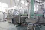 De automatische Edile Vloeistof van het Type van Olie Roterende Roterende filling-Afdekt 2 de Machine van in-1 Eenheid voor Plastic Fles